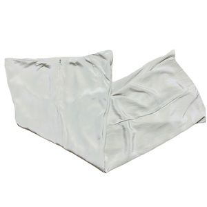 Eileen Fisher Silk Wide Leg Pants
